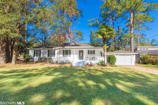 101 Diane Circle, Daphne, AL 36526 (MLS #305280) :: Ashurst & Niemeyer Real Estate