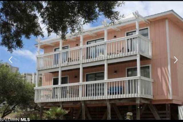 24825 Perdido Beach Blvd #111, Orange Beach, AL 36561 (MLS #305281) :: Ashurst & Niemeyer Real Estate