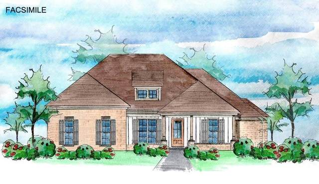 10366 Ibis Blvd, Spanish Fort, AL 36527 (MLS #305283) :: Dodson Real Estate Group