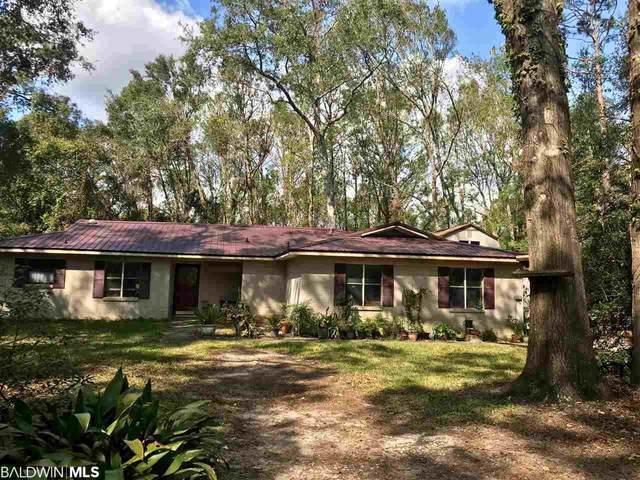 9910 Clarke Ridge Road, Foley, AL 36535 (MLS #305284) :: Ashurst & Niemeyer Real Estate