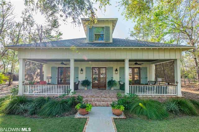 5047 Certain Circle, Orange Beach, AL 36561 (MLS #305288) :: Dodson Real Estate Group
