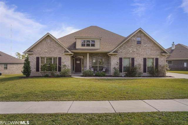 31470 Spoonbill Road, Spanish Fort, AL 36527 (MLS #305289) :: Dodson Real Estate Group