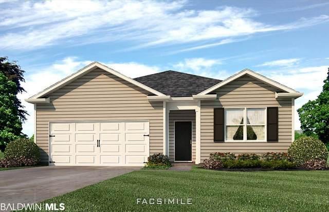 321 Rhineheart Lane, Foley, AL 36535 (MLS #305296) :: Maximus Real Estate Inc.