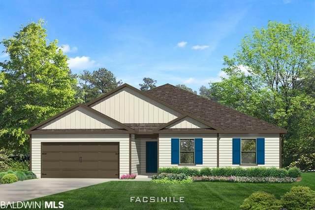 320 Rhineheart Lane, Foley, AL 36535 (MLS #305298) :: Maximus Real Estate Inc.