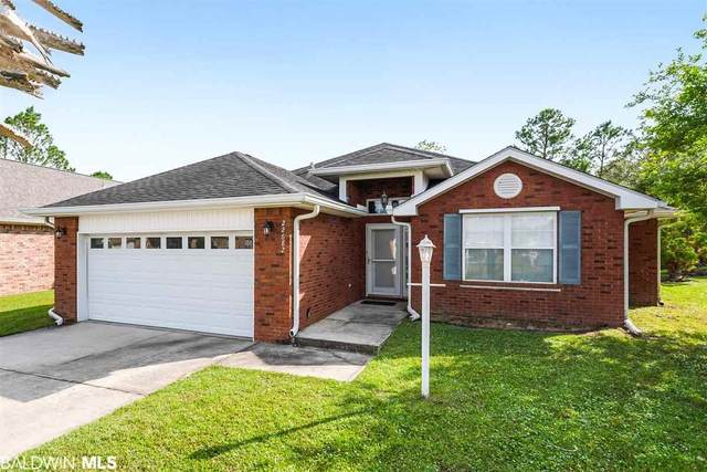 22682 Tranquil Lane, Foley, AL 36535 (MLS #305299) :: Maximus Real Estate Inc.