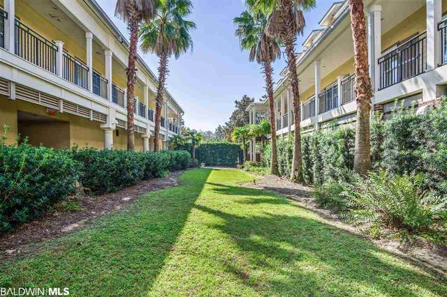 50 S Church Street #12, Fairhope, AL 36532 (MLS #305302) :: The Kathy Justice Team - Better Homes and Gardens Real Estate Main Street Properties