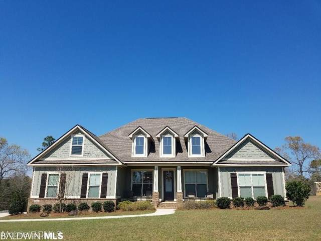 31857 Wildflower Trail, Daphne, AL 36527 (MLS #305306) :: Alabama Coastal Living