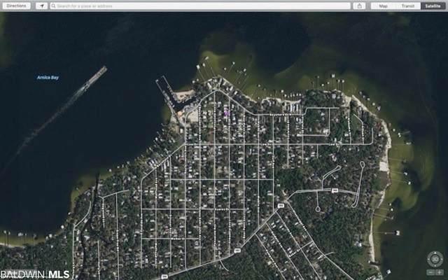 0 Armadillo Avenue, Orange Beach, AL 36561 (MLS #305310) :: Dodson Real Estate Group