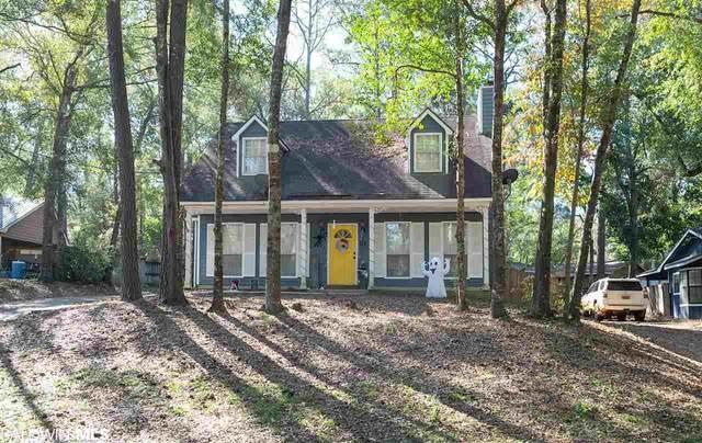 116 Creekside Drive, Daphne, AL 36526 (MLS #305314) :: Ashurst & Niemeyer Real Estate