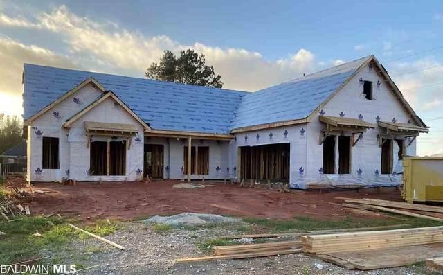 25999 Capra Court, Daphne, AL 36526 (MLS #305317) :: Dodson Real Estate Group
