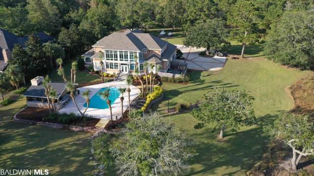 2325 River Forest Drive, Mobile, AL 36605 (MLS #305328) :: Maximus Real Estate Inc.