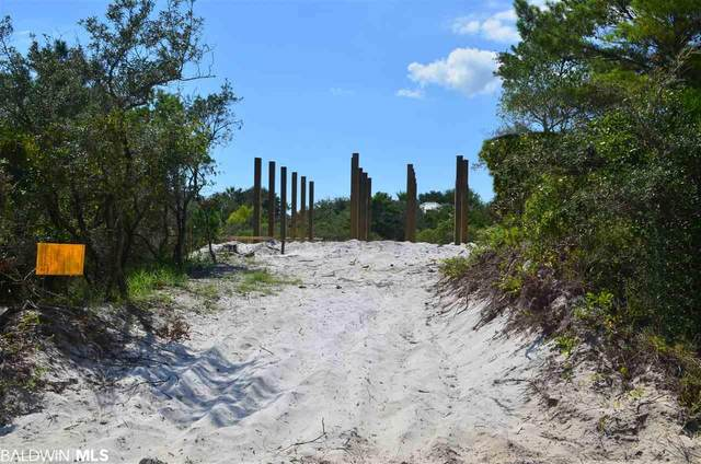 623 Cabana Beach Rd, Gulf Shores, AL 36542 (MLS #305331) :: Ashurst & Niemeyer Real Estate