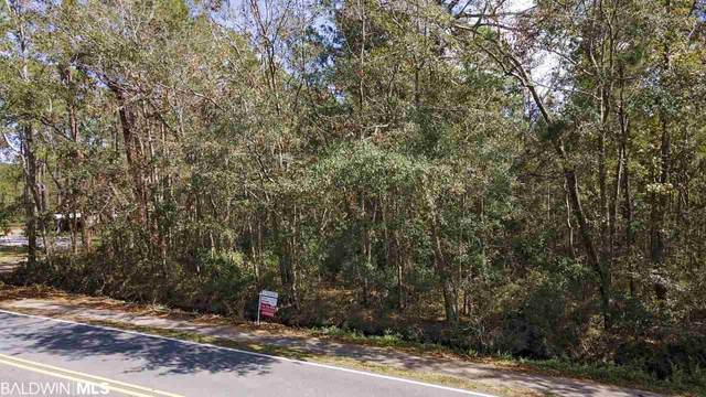 Scenic Highway 98, Fairhope, AL 36532 (MLS #305347) :: Dodson Real Estate Group