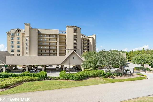 18269 Colony Drive #105, Fairhope, AL 36532 (MLS #305364) :: EXIT Realty Gulf Shores
