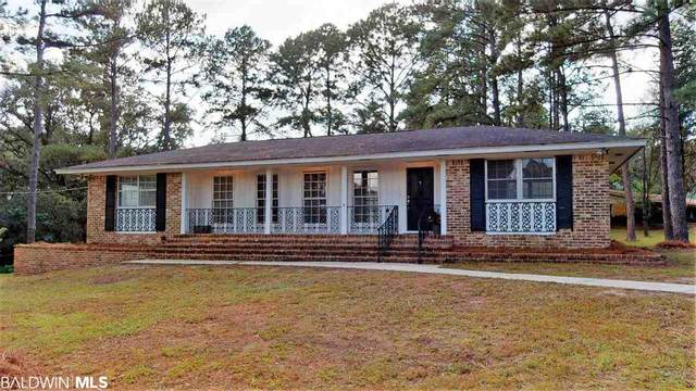 4201 Rochester Road, Mobile, AL 36608 (MLS #305366) :: EXIT Realty Gulf Shores