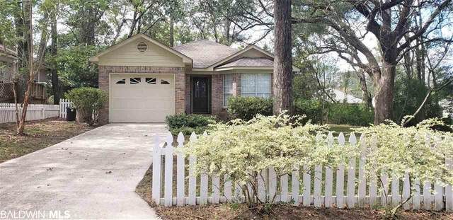 950 Mcneil Avenue, Mobile, AL 36609 (MLS #305367) :: Dodson Real Estate Group