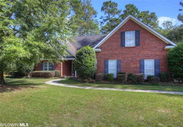 35366 Shenandoah Drive, Spanish Fort, AL 36527 (MLS #305371) :: Dodson Real Estate Group