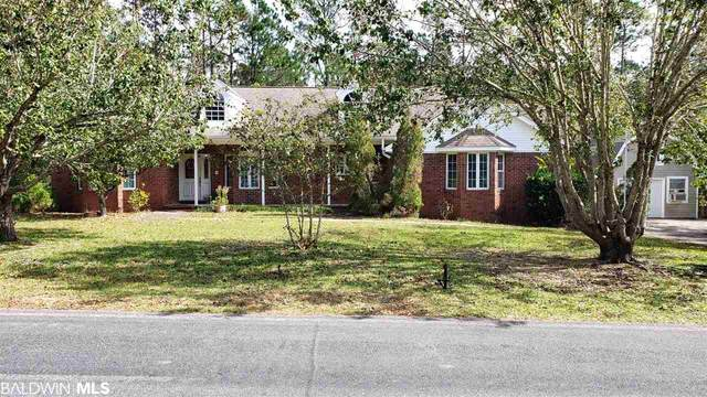 2555 Santa Rosa Dr, Lillian, AL 36549 (MLS #305374) :: Dodson Real Estate Group