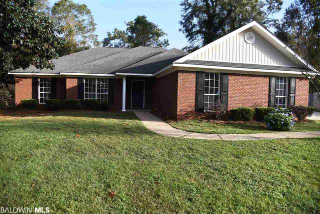 5065 Sweetbriar Lane, Eight Mile, AL 36613 (MLS #305380) :: Dodson Real Estate Group