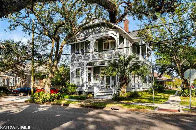 203 Charles Street, Mobile, AL 36604 (MLS #305381) :: Dodson Real Estate Group