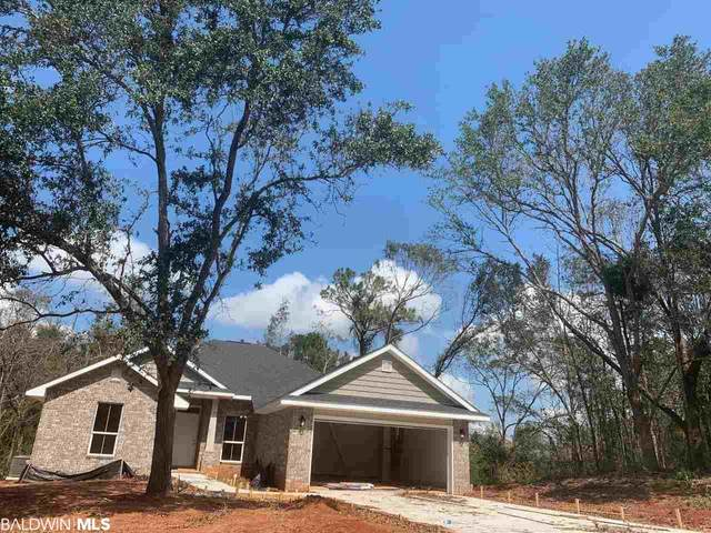 16157 Wishing Tree Ct, Foley, AL 36535 (MLS #305382) :: The Kathy Justice Team - Better Homes and Gardens Real Estate Main Street Properties