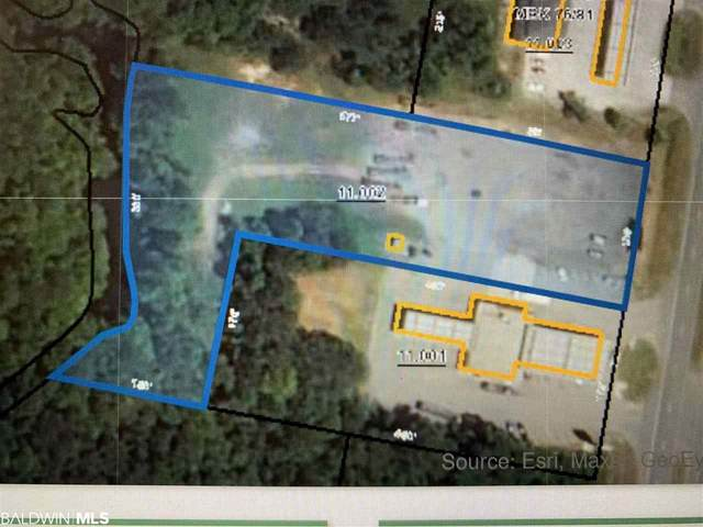 000 Highway 43, Creola, AL 36525 (MLS #305387) :: Elite Real Estate Solutions