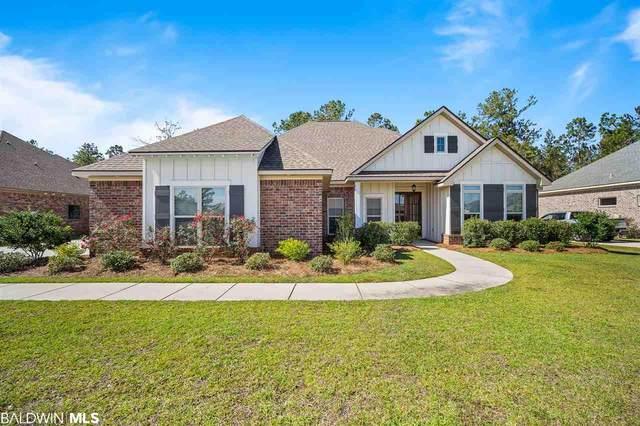 27777 Rhone Drive, Daphne, AL 36526 (MLS #305388) :: Dodson Real Estate Group