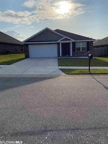 34453 Paisley Avenue, Spanish Fort, AL 36527 (MLS #305390) :: Ashurst & Niemeyer Real Estate