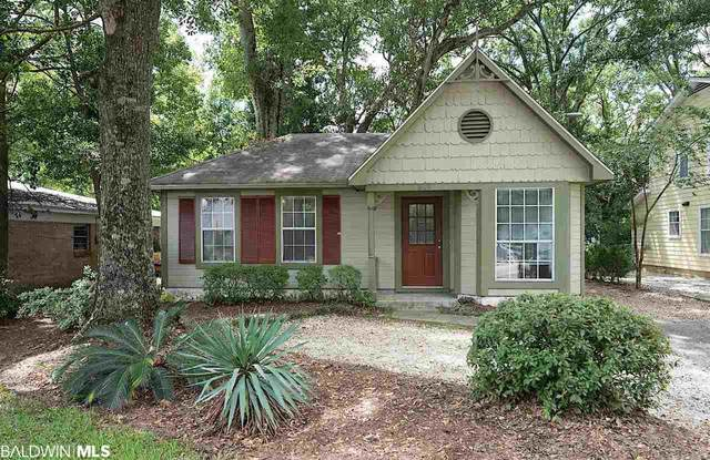 808 Fairhope Avenue, Fairhope, AL 36532 (MLS #305397) :: The Kathy Justice Team - Better Homes and Gardens Real Estate Main Street Properties