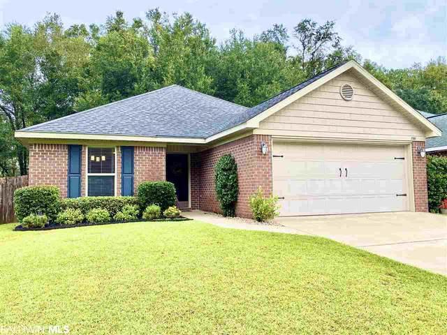 7351 Franklin Square Ct, Daphne, AL 36526 (MLS #305399) :: Maximus Real Estate Inc.