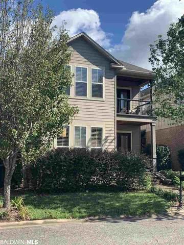 648 Norman Lane, Fairhope, AL 36532 (MLS #305401) :: Dodson Real Estate Group