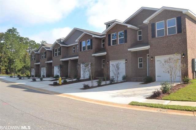 6736 Spaniel Drive #131, Spanish Fort, AL 36527 (MLS #305402) :: Dodson Real Estate Group