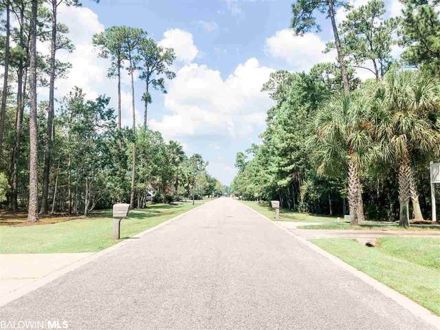 0 Skiff Ln, Gulf Shores, AL 36542 (MLS #305403) :: Dodson Real Estate Group