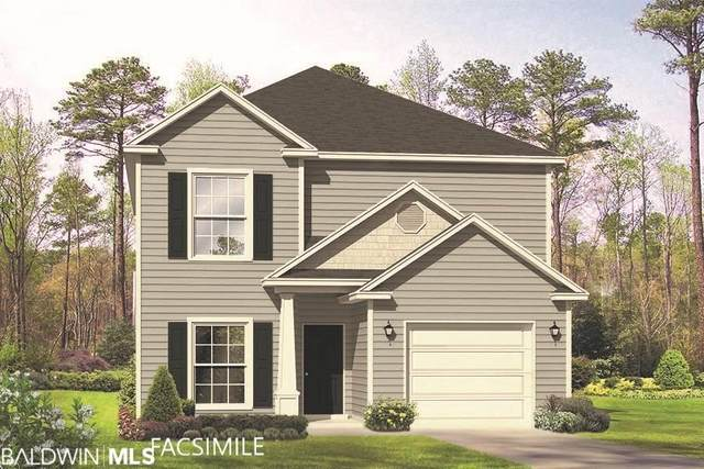 1224 Mako Loop, Gulf Shores, AL 36542 (MLS #305405) :: Dodson Real Estate Group