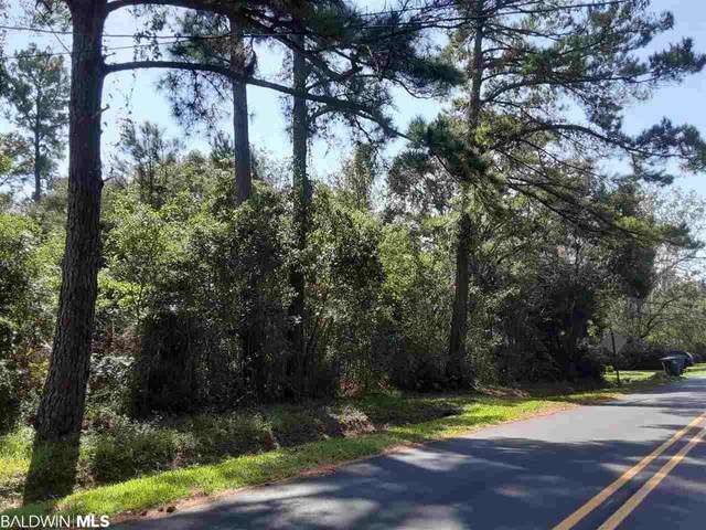 1310 Johnson Road, Daphne, AL 36526 (MLS #305410) :: Dodson Real Estate Group