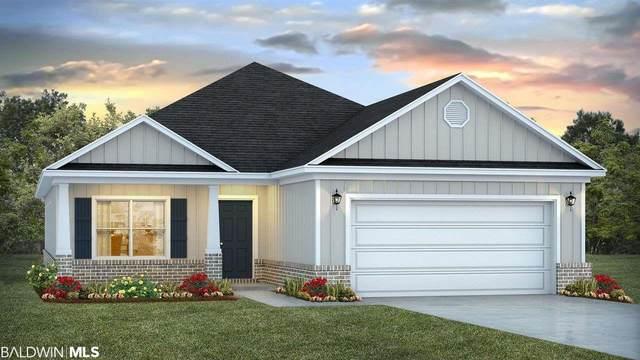 24623 Slater Mill Road, Daphne, AL 36526 (MLS #305413) :: Dodson Real Estate Group