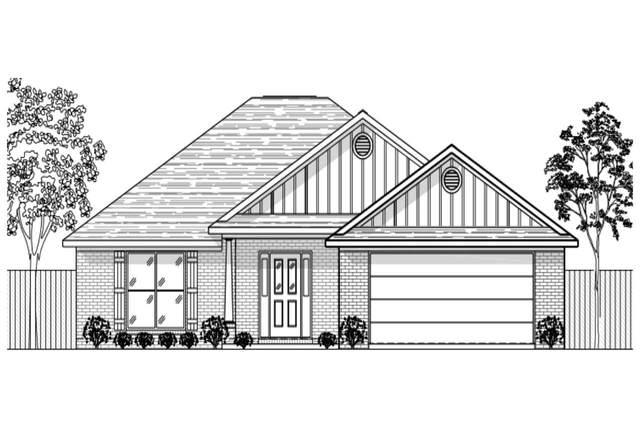 21535 Bartlett Lane, Robertsdale, AL 36567 (MLS #305421) :: Dodson Real Estate Group