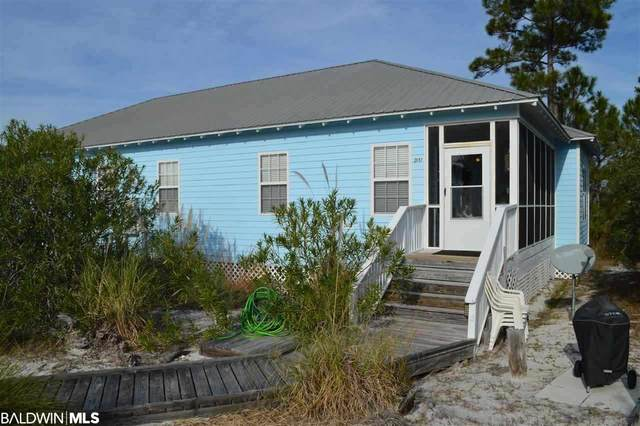 5601 State Highway 180 #2602, Gulf Shores, AL 36542 (MLS #305423) :: Coldwell Banker Coastal Realty