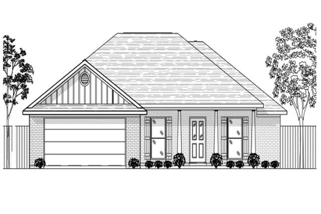 25899 Barbi Lane, Elberta, AL 36530 (MLS #305424) :: Dodson Real Estate Group