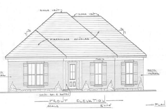 15644 Vintage St, Loxley, AL 36551 (MLS #305425) :: Alabama Coastal Living