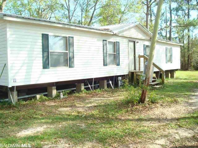 24625 Miflin Rd, Elberta, AL 36530 (MLS #305426) :: Dodson Real Estate Group