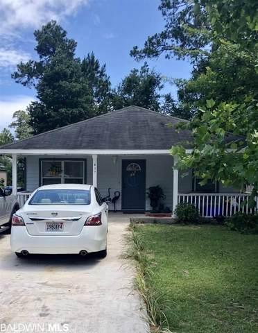 437 E 21st Avenue, Gulf Shores, AL 36542 (MLS #305428) :: Gulf Coast Experts Real Estate Team