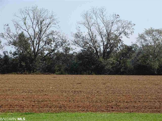 0 Berga Lane, Daphne, AL 36526 (MLS #305432) :: Mobile Bay Realty
