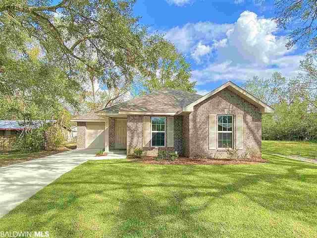 2134 N Pine St, Loxley, AL 36551 (MLS #305436) :: Alabama Coastal Living