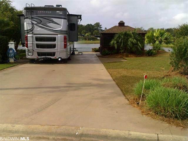 636 Sereno Street, Foley, AL 36535 (MLS #305447) :: Alabama Coastal Living