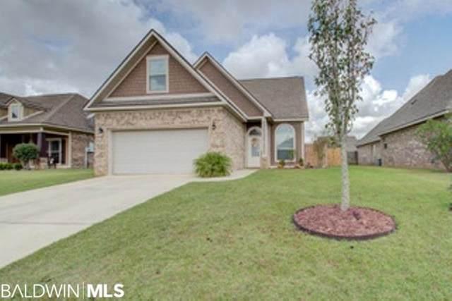 8847 Asphodel Lane, Daphne, AL 36526 (MLS #305448) :: Mobile Bay Realty