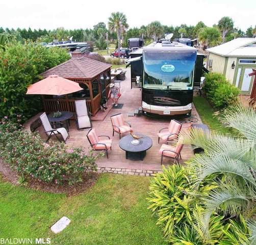 208 Portofino Loop, Foley, AL 36535 (MLS #305451) :: Dodson Real Estate Group