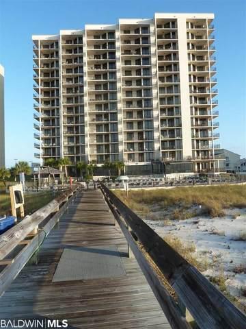 27008 Perdido Beach Blvd #1502, Orange Beach, AL 36561 (MLS #305453) :: Coldwell Banker Coastal Realty