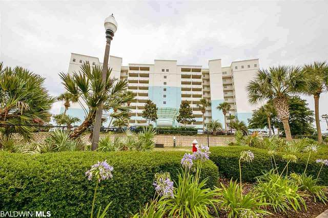 154 Ethel Wingate Dr #505, Pensacola, FL 32507 (MLS #305461) :: Gulf Coast Experts Real Estate Team