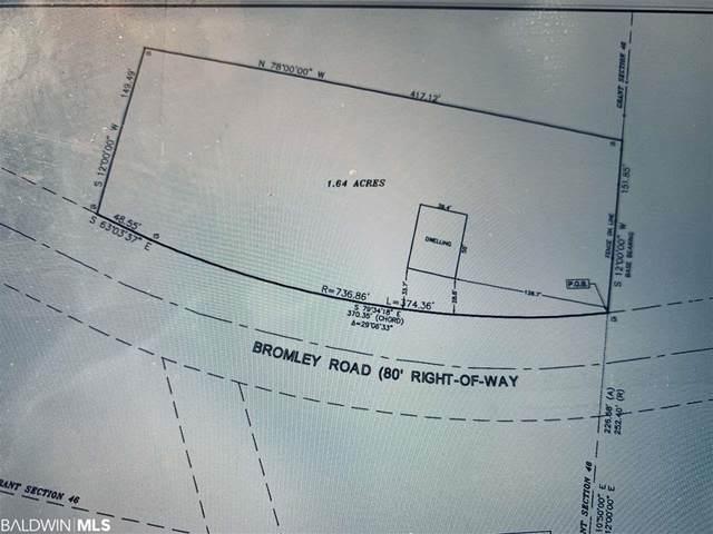 8997 Bromley Road, Bay Minette, AL 36507 (MLS #305465) :: Levin Rinke Realty